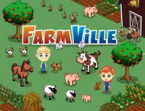 farmville pic 300x229 And the Winner is...FarmVille!