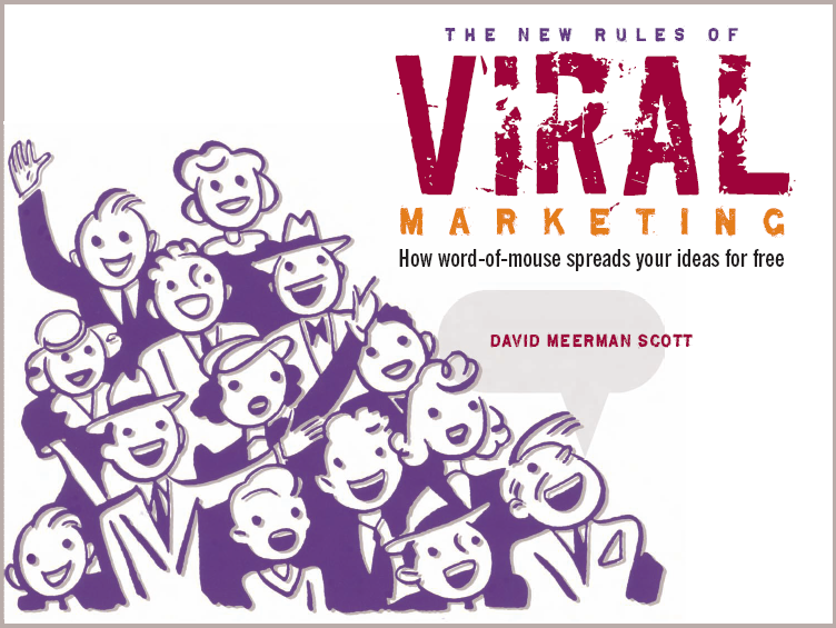 The New Rules of Viral Marketing 16 Free eBooks on Social Media