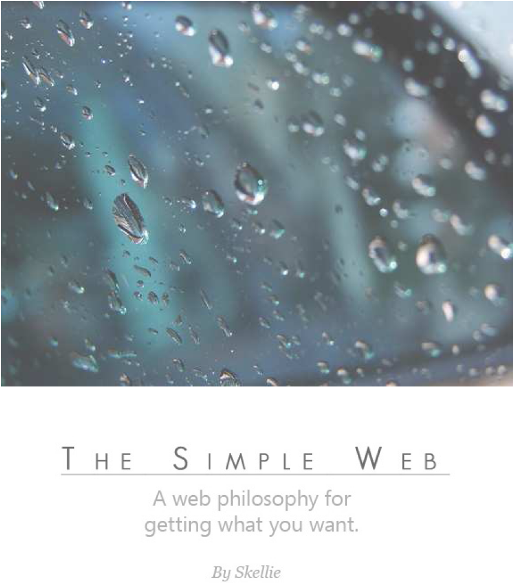 The Simple Web 16 Free eBooks on Social Media