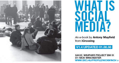 What is Social Media 16 Free eBooks on Social Media