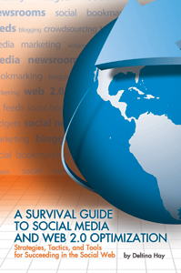 a survival guide to social media and web 2.0 optimization1 18 Great Books on Social Media (Part 3)
