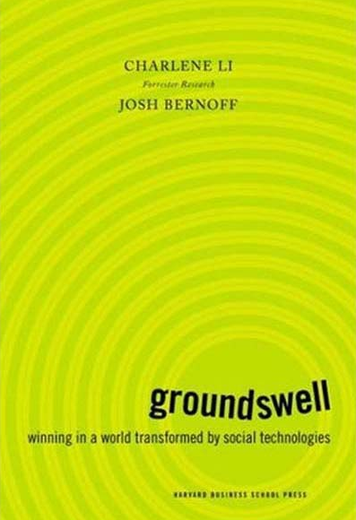 groundswell1 18 Great Books on Social Media (Part 2)