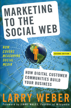 marketing to the social web 18 Great Books on Social Media (Part 3)