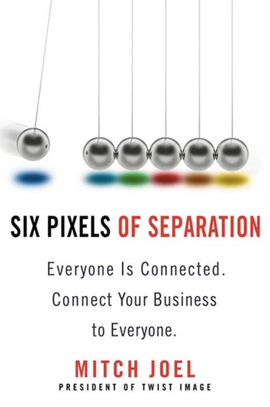 six pixels of separation 18 Great Books on Social Media (Part 1)
