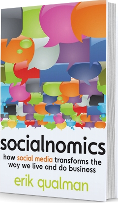 socialnomics 18 Great Books on Social Media (Part 1)