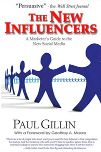 the new influencers 18 Great Books on Social Media (Part 2)