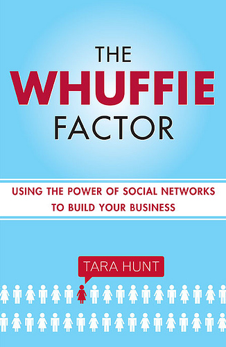 the whuffie factor 18 Great Books on Social Media (Part 3)