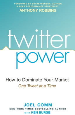 twitter power 18 Great Books on Social Media (Part 2)
