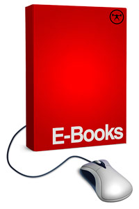 ebooks logo 9 Free eBooks on Social Media