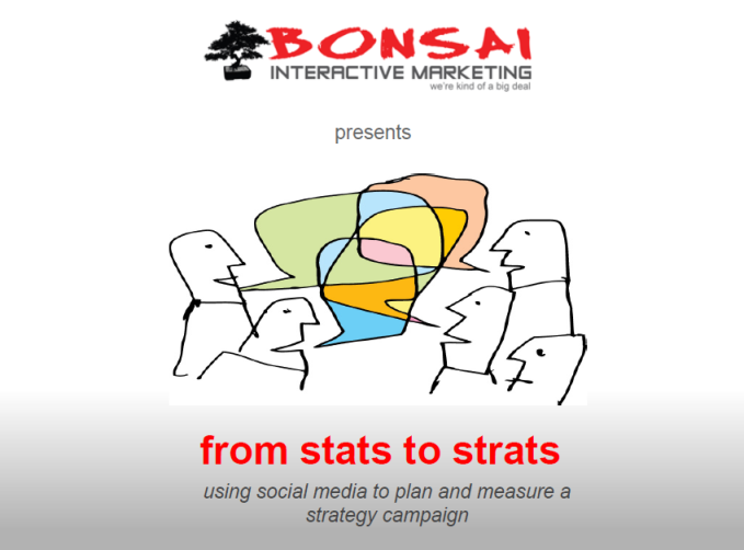 From Stats to Strats 9 Free eBooks on Social Media