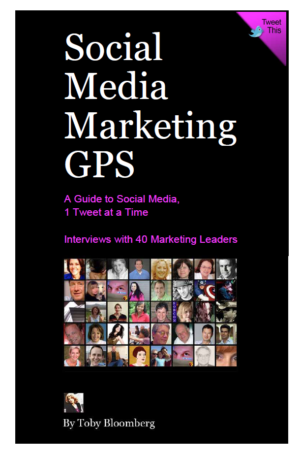 Social Media Marketing GPS 9 Free eBooks on Social Media