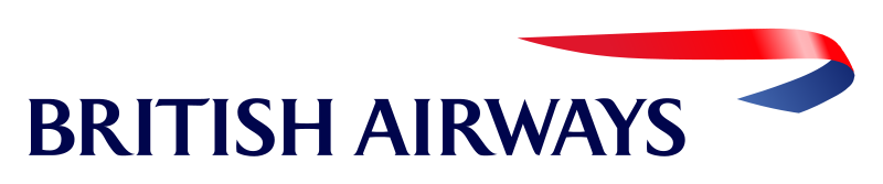 British Airways Logo British Airways Gets Social Media!